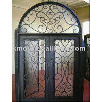 security wrought iron door thumbnail image