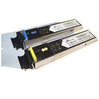 2.5G BIDI(WDM) SFP Fiber Optical Transceiver Module 20km SC