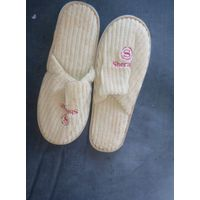Air hotel slippers thumbnail image