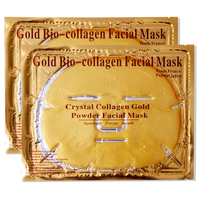 Beauty care product collagen crystal facial mask thumbnail image