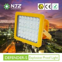 2017 Atex Zone1&2 Zone21&22 Explosion Proof Floodlight