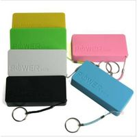 Portable External Power Bank Backup Battery Charger For Samsung Iphone HTC Nokia thumbnail image