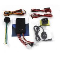 GT06 real time tracking satelite gps localizador thumbnail image