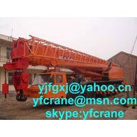 SELL KATO NK1600,160 ton mobile crane