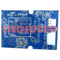 High demand PCB, PCB Fabrication, Shenzhen PCB Manufacturer thumbnail image