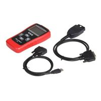 2015 Top-Rated CAN VW Scan Tool VAG 405 Autel Code Reader MaxiScan VAG405
