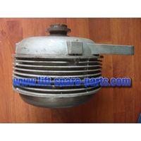 SCHINDLER DOOR MOTOR MQKS9-6/12 950089 thumbnail image