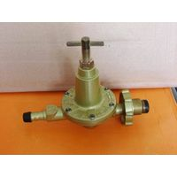 medium pressure valve,gas regulator