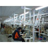 garment hanging system thumbnail image