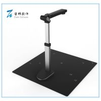 Business Portable Presenter High Speed Document Scanner ZL-800A3