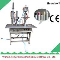 semi-automatic filling machine thumbnail image