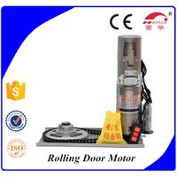 AC Remote Control Automatic Shutter Door Operator