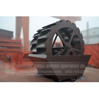 Sand Washing Machine for Higher Quality Material thumbnail image