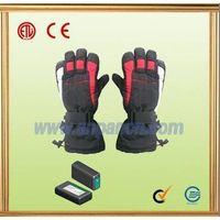 GH-75D ski gloves,heating warm glove,thermal glove thumbnail image
