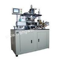 WL-EG-AS Single Mould Automatic Embossing and Tipping Machine thumbnail image
