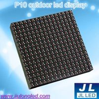 Full colour led display module