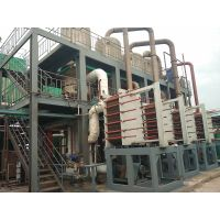 food concentration multiple effect evaporator
