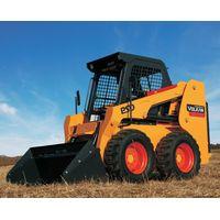 VOLKAN 170D/ Skid steer loader 3ton/ made in South Korea / PSD heavy Industries Co., Ltd.