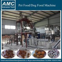 Dog Cat Food Production Line