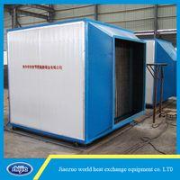 SHIJIA SJ-35 KJZ mine heating unit