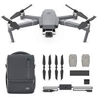DJI Mavic 2 PRO Drone Quadcopter with Fly More Kit Combo Bundle thumbnail image