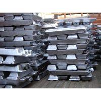 Aluminium Ingots 99.99% / 99.9% /99.7% Ready For Export