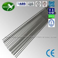 Carbon steel welding electrode E7024 with CE approved thumbnail image