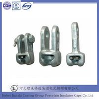 forged socket clevis eyes/ball clevis socket end fitting thumbnail image