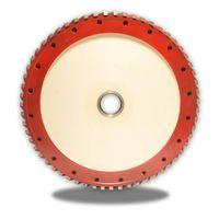 ZERED Diamond Milling Wheel 4 Granite