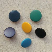 15mm garment snap button