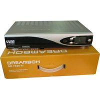 dreambox DM7020Si digital satellite receiver