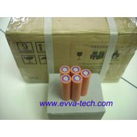 Li ion 18650 Battery Cell Sanyo UR18650ZT 2800mAh thumbnail image