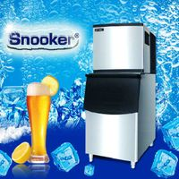 CE Certification and New Condition Cube Ice Maker