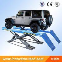 Long Platform Scissor Lift IT8524 thumbnail image