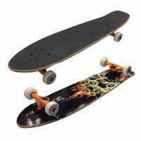29*7.5 inch Canadian maple Cruiser Skateboard thumbnail image