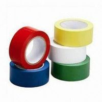 Colored BOPP packing tape