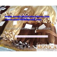Tape Weft Hair extensions thumbnail image