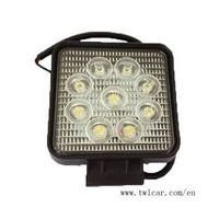 wholesale high quality/brightness waterproof and dust proof automotive work light