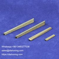 CBN honing abrasives for Nissin, Fuji honing machines, Fuel injection parts honing