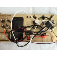 9-in-1 iphone 32bit HDD test fixture for 4S,5,5C,5S ipad 2/3/4 icloud unlock tool thumbnail image