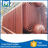 Best Selling fired steam boiler price thumbnail image