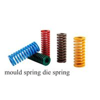 JIS Standard mould Spring with high quality