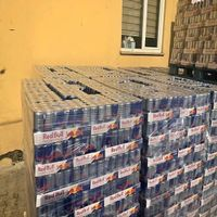 Can Red Bull Energy Drink 250ML/330ML