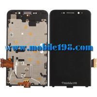 LCD Screen display with Frame for Blackberry Z30 thumbnail image