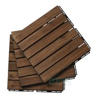 Wood Flooring for Exterior Space thumbnail image