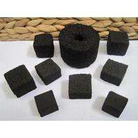 Coconut Shell Charcoal For Shisha or Hookah thumbnail image