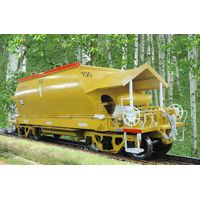 CRRC AHCF Ore Hopper wagon for Australia
