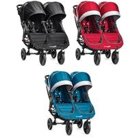 Baby Jogger BJ16410 City Mini GT Double Stroller..
