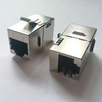 8P8C RJ45 connectors Cat6,NET Module thumbnail image