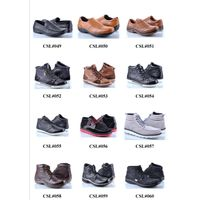Men Casual Leather Shoes - Catalog 5